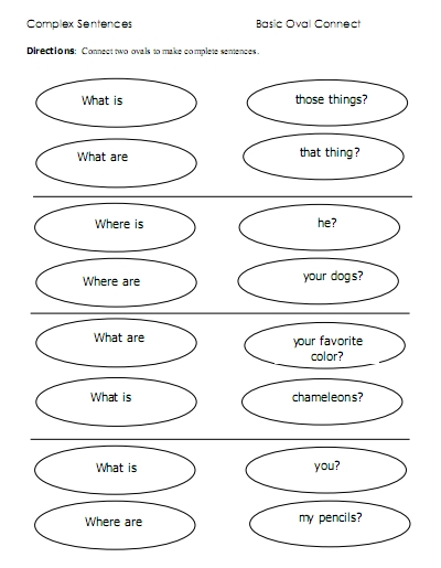 Questions | Free Language Stuff