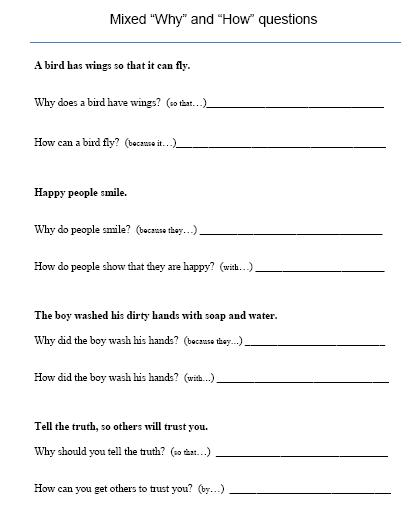 Questions free language stuff 1 basic wh questions ibookread Read Online