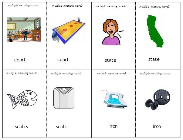Minimal pairs language activities free language stuff for Minimaliste synonyme