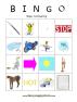 comp bingo card 1