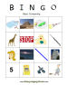 comp bingo card 3