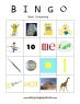 comp bingo card 5